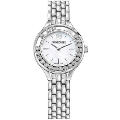 SWAROVSKI SILVER WATCH